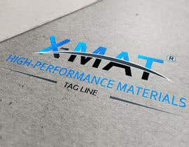 #463 for Logo for X-MAT® by dfi7