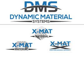 #452 for Logo for X-MAT® by ME5900