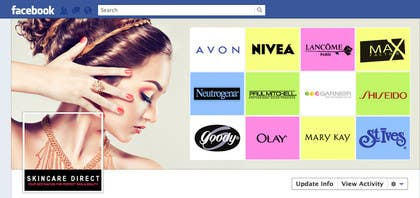 #18 for Design a Banner for FaceBook by unguryanu