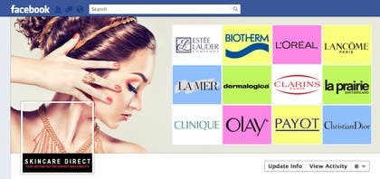#23 for Design a Banner for FaceBook by unguryanu