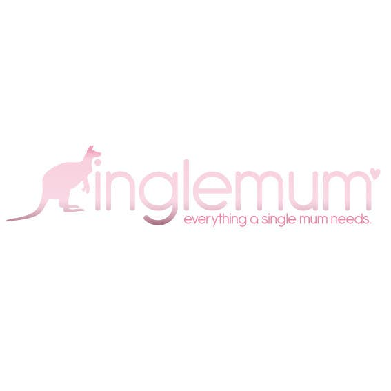 Logo Design for SingleMum.com.au için 215 numaralı Yarışma Girdisi