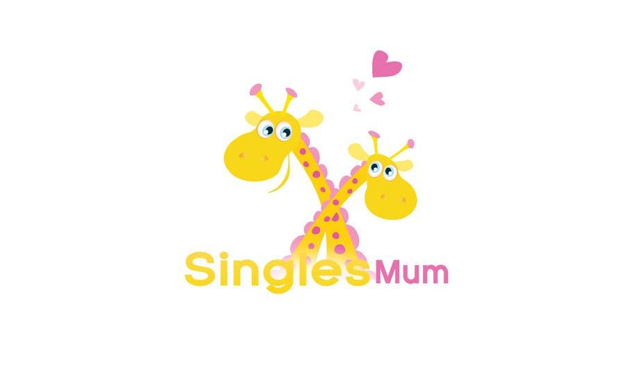 Příspěvek č. 158 do soutěže Logo Design for SingleMum.com.au