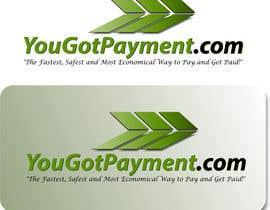 mille84 tarafından Design a Logo for a Payment Website için no 33
