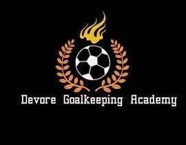 workingspirit tarafından Devore Goalkeeping Academy için no 2
