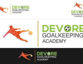 nvniwunhalla95 tarafından Devore Goalkeeping Academy için no 5