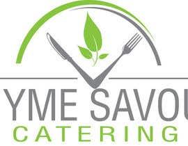Nro 46 kilpailuun Design a Logo for a Catering Company käyttäjältä accessdesigns