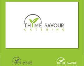 Nro 62 kilpailuun Design a Logo for a Catering Company käyttäjältä stamarazvan007