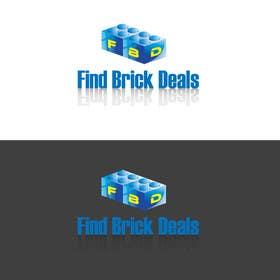 mrmot64 tarafından Design a Logo For Our Toy Bricks Price Comparison Site için no 12