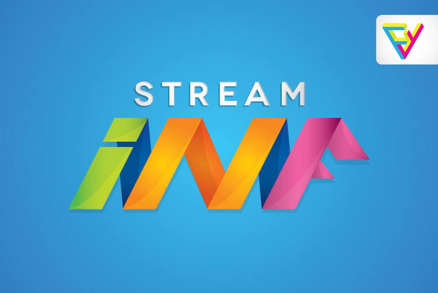 Contest Entry #                                        68                                      for                                         Logo Design for Live streaming service provider