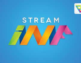 #68 for Logo Design for Live streaming service provider by Ferrignoadv