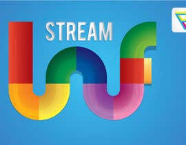 #46 for Logo Design for Live streaming service provider by Ferrignoadv