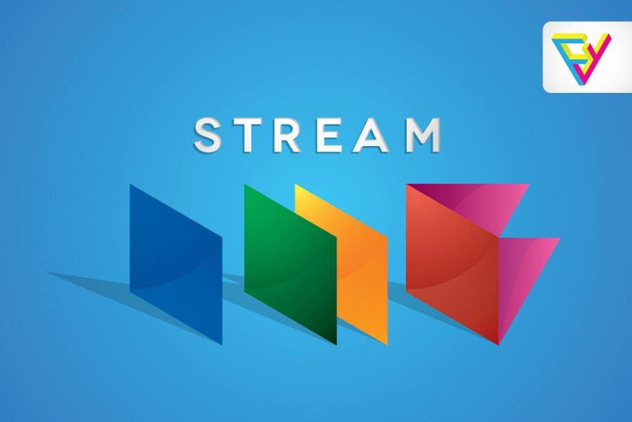 Inscrição nº                                         69                                      do Concurso para                                         Logo Design for Live streaming service provider