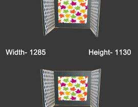akash8455 tarafından Create a screen design için no 41