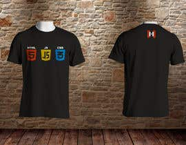 KangSolehudin tarafından Design a T-Shirt için no 2