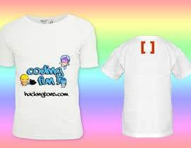 CYOcompany tarafından Design a T-Shirt için no 8