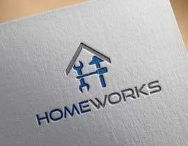 labscastle tarafından Design a Logo - HomeWorks için no 12