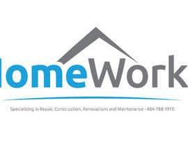 vstankovic5 tarafından Design a Logo - HomeWorks için no 16
