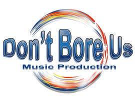 "my3dennis tarafından Design a Logo for Music Website ""Don't Bore Us"" için no 75"