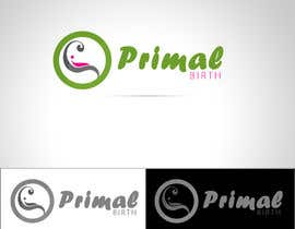 stajera tarafından Primal Birth - logo for a doula business için no 18