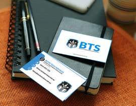 timimalik tarafından Design some business cards + logo için no 19