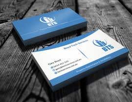 angrybird2016 tarafından Design some business cards + logo için no 32
