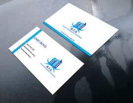 patitbiswas tarafından Design some business cards + logo için no 25