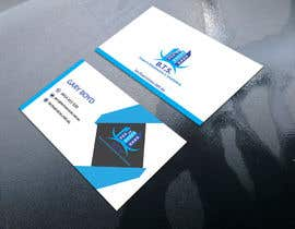 patitbiswas tarafından Design some business cards + logo için no 26