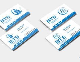 axisprint tarafından Design some business cards + logo için no 38