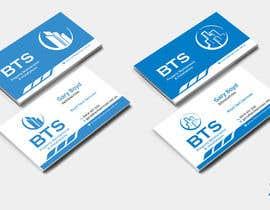 axisprint tarafından Design some business cards + logo için no 39