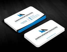 sahasrabon tarafından Design some Business Cards için no 97
