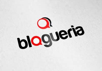 #50 for Design a Logo for a Blog/Vlog Factory by wilfridosuero