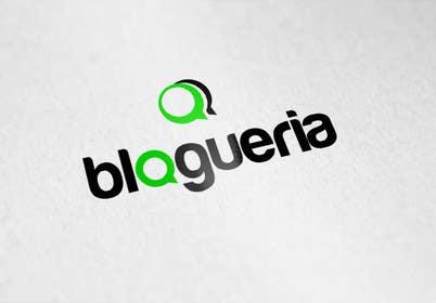 #51 for Design a Logo for a Blog/Vlog Factory by wilfridosuero