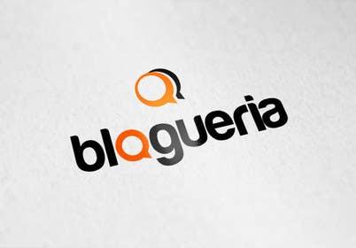 #52 for Design a Logo for a Blog/Vlog Factory by wilfridosuero