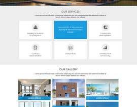 adixsoft tarafından Build a Website for Kamodo Design için no 8