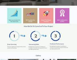 shamrat42 tarafından Build a Website for Kamodo Design için no 15