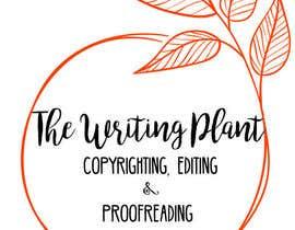 Kwoat tarafından Design a Logo - The Writing Plant için no 66