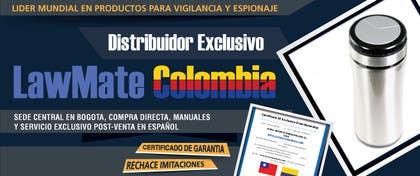 sayuheque tarafından Diseñar dos banner y modificación Logo için no 5