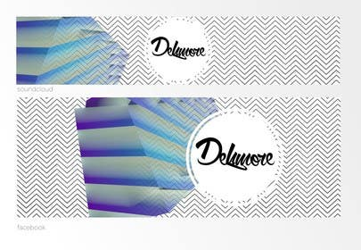 brendamx tarafından Design my social media banners! için no 2