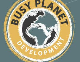 #43 para Logo Design for BusyPlanet por sanguina