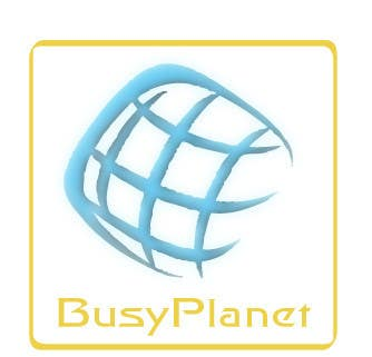 Contest Entry #                                        39                                      for                                         Logo Design for BusyPlanet