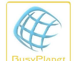 #39 for Logo Design for BusyPlanet af ivegotlost