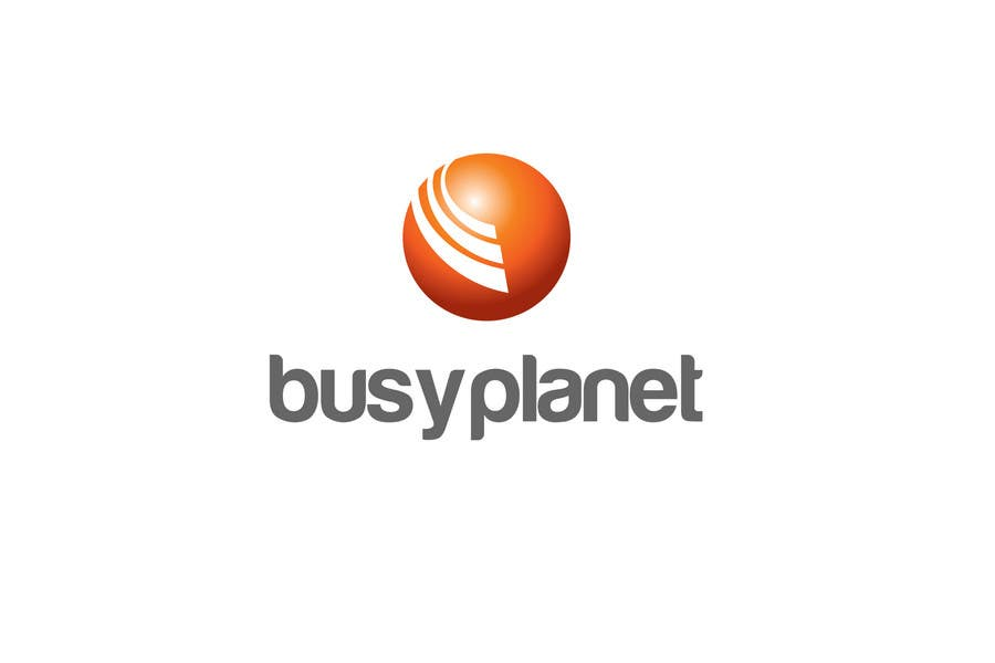 Конкурсная заявка №99 для Logo Design for BusyPlanet