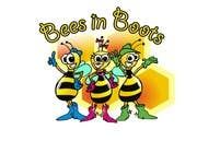 Graphic Design Contest Entry #84 for Bees in Boots Logo Design