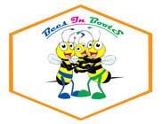Graphic Design Inscrição do Concurso Nº30 para Bees in Boots Logo Design