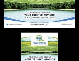 #42 for Design Advertisements for a Water Resources Consulting Firm af csoxa