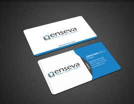#208 for Business Card Ideas by mahmudkhan44