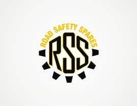 #108 para Logo Design for Road Safety Spares por vidyag1985
