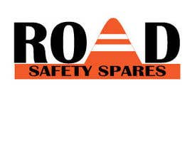 #63 para Logo Design for Road Safety Spares por mzburke313
