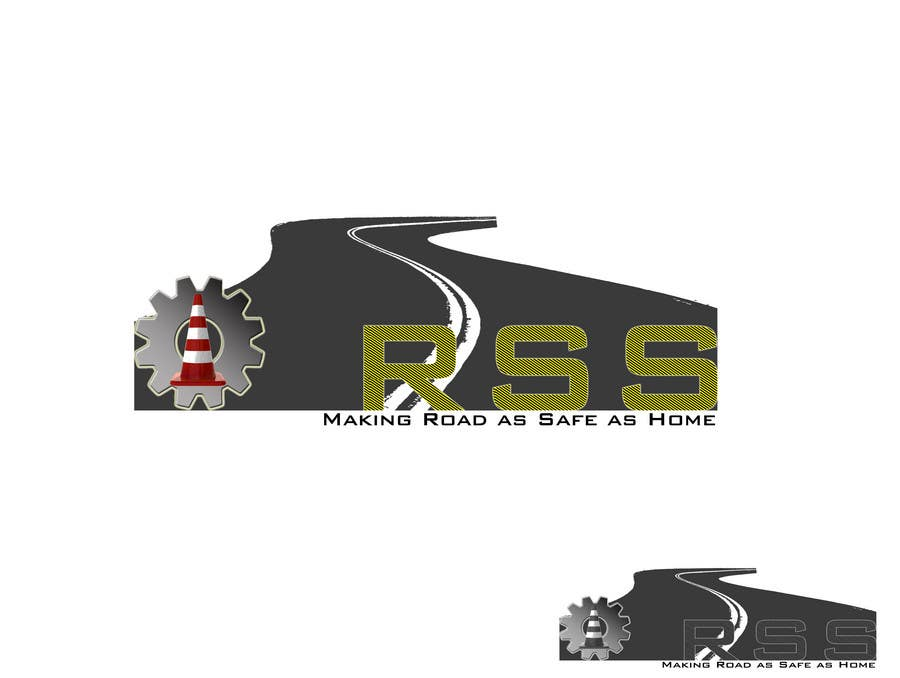 Proposition n°118 du concours Logo Design for Road Safety Spares