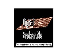 #76 untuk Graphic Design for DigitalBroker.me oleh Graphichavenone